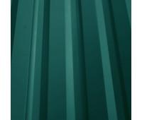 Профнастил на складе C20 (Zn 100) PE-полиэстер 0,37 мм