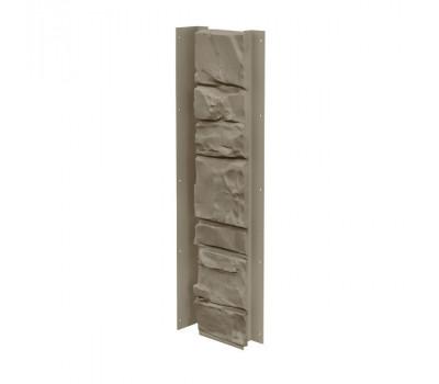 Угол внутренний для панелей VOX природный камень Solid Stone Калабрия