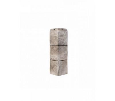 Угол наружный для Цокольного сайдинга Docke коллекция Fels Северная скала