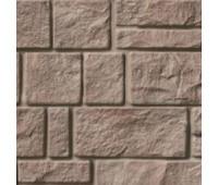 Цокольный сайдинг Foundry камень известняк Каньон 851
