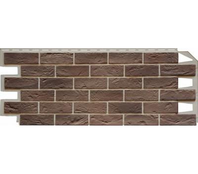 Фасадные панели VOX кирпич Solid Brick Ирландия