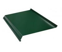 Отлив металлический Зеленый RAL 6005