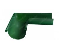 Угловой элемент 90° Внешний Grand Line (Россия) Зеленый (RAL 6005)