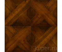 Ламинат «LUXURY CLERMONT», 34 КЛАСС, Ромбо натуральный (cl184)
