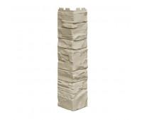 Угол наружный для панелей VOX природный камень Solid Stone Лигурия