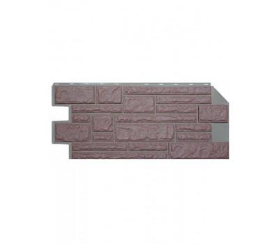 Фасадные панели VOX камень Solid Cube Белый