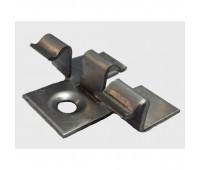 Кляймер 5.5 для террасной доски «SaveWood Fagus / Quercus», нержавеющая сталь