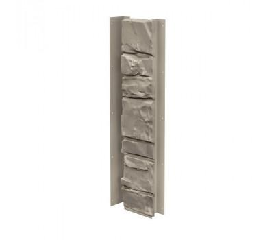 Угол внутренний для панелей VOX природный камень Solid Stone Лацио