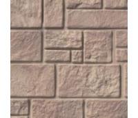 Цокольный сайдинг Foundry камень известняк Охра 828
