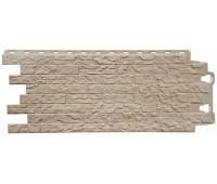 Цокольный сайдинг (фасадные панели) Docke (Деке) , Edel (каменная кладка), Яшма