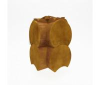 Угол Венец Holzblock (Хольцблок) - 180 мм, Золотой дуб (400мм)