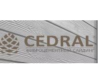 Фиброцементный сайдинг Cedral (Кедрал)