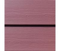 Сайдинг Альта Профиль (Альта Борд) Вспененный коллекция стандарт - Гранатовый