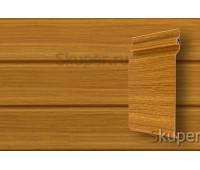 Сайдинг Альта Профиль (Альта Борд) Вспененный коллекция тимбер - Клен