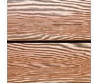 Сайдинг Альта Профиль (Альта Борд) Вспененный коллекция стандарт - Светло коричневый