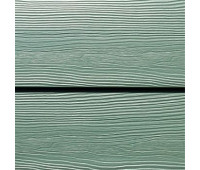Сайдинг Альта Профиль (Альта Борд) Вспененный коллекция стандарт - Зеленый