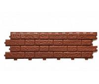 Фасадные панели (цокольный сайдинг) Tecos BRICKWORK Bismarck (Бисмарк)
