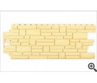 Фасадные панели (цокольный сайдинг) Docke (Деке) , Stern (Звезда), Антик