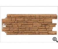 Фасадные панели (цокольный сайдинг) Docke (Деке) , Stern (Звезда), Маракеш