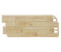 Фасадные панели VOX кирпич Sandstone (Сандстоун) - Cream Кремовый