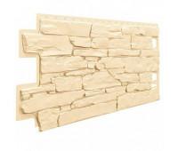 Фасадные панели VOX (вокс) камень Vilo Stone Sand Песочный