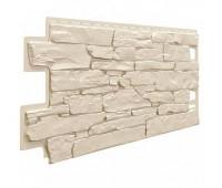 Фасадные панели VOX (вокс) камень Vilo Stone Ivory Слоновая кость