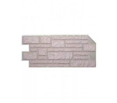 Фасадные панели VOX камень Solid Cube Бежевый