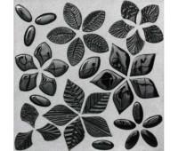 Панель ПВХ Б-Пласт панель №368-3 Мозаика 4