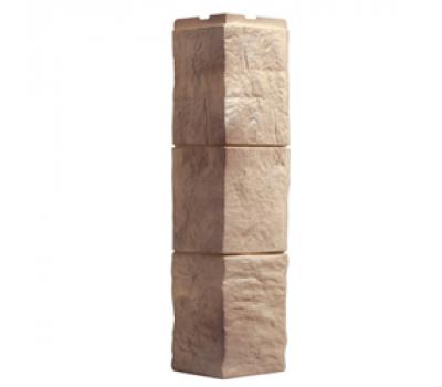Внешний Угол Holzplast Wandstein для коллекции Доломит