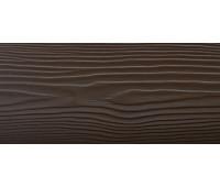 Фиброцементный сайдинг Cedral (Бельгия) коллекция - Wood Земля - Коричневая глина С21