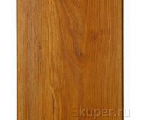 Ламинат«EURO COMFORT», 33 КЛАСС, Атласное дерево (eu122)