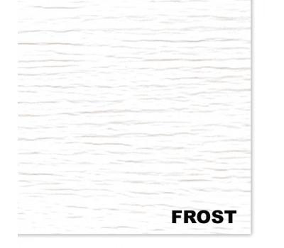 Виниловый сайдинг Mitten (Миттен), Frost (Иней)