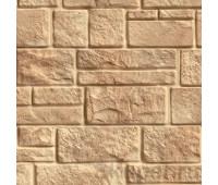 Цокольный сайдинг Foundry камень известняк Солома 806