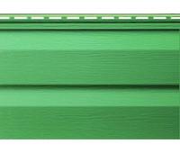 Сайдинг Альта Профиль акриловый (Премиум), Зеленый