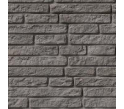 Цокольный сайдинг Foundry натуральный камень Мокрая мостовая 886