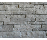 Цокольный сайдинг Nailite Stacked-Stone (Природный камень) GRANITE GREY