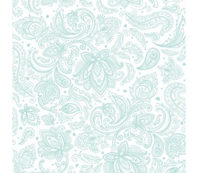 Панель ПВХ Б-Пласт панель №350-2 Текстильный Орнамент Тиффани