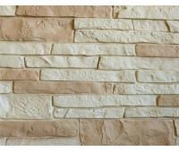 Цокольный сайдинг Nailite Stacked-Stone (Природный камень) SANDSTONE