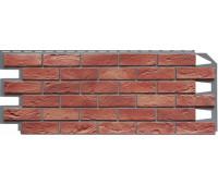Фасадные панели VOX кирпич Solid Brick Британия