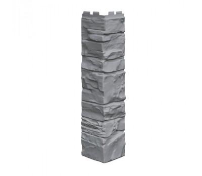 Угол наружный для панелей VOX природный камень Solid Stone Тоскана