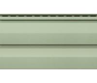 Виниловый сайдинг Vox (Вокс) - Корабельный брус, Светло-Зеленый