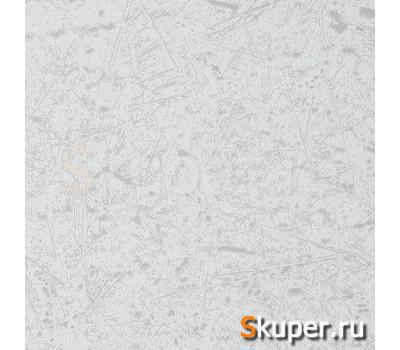 ПВХ панель ВЕК Графити Серебристый