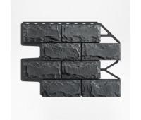 Цокольный сайдинг Holzplast Wandstein Доломит Grey / Серый