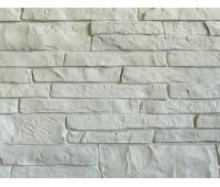 Цокольный сайдинг Nailite Stacked-Stone (Природный камень) IVORY