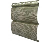 Виниловый сайдинг Ю-пласт коллекция TIMBERBLOCK (Тимберблок), Дуб натуральный