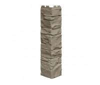 Угол наружный для панелей VOX природный камень Solid Stone Калабрия
