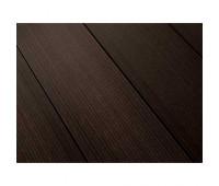 Террасная доска Savewood - Salix Темно-коричневая 4м