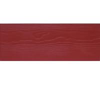 Фиброцементный сайдинг Cedral (Бельгия) коллекция - Wood Земля - Красная земля С61