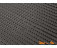 Террасная доска Savewood - Ulmus Темно-коричневая - 6м