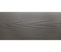 Фиброцементный сайдинг Cedral (Бельгия) коллекция - Wood Минералы - Пепельный минерал С54